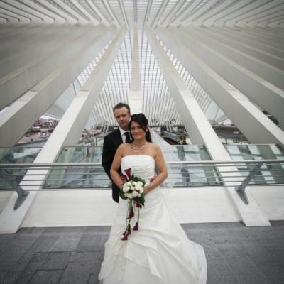 Mariage Magalie et Gabriel
