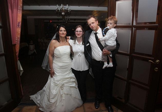 Mariage Magalie et Gabriel - Mariés et wedding planner