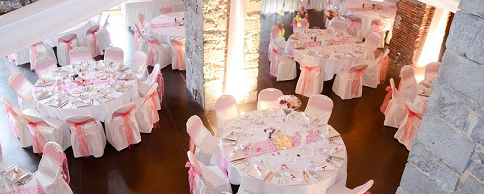 Formule decoration mariage
