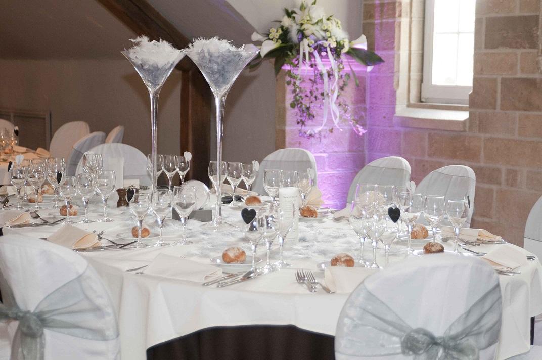 Décoration table