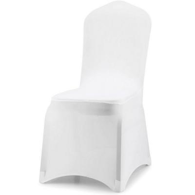 Housses chaises lycra : 2 €